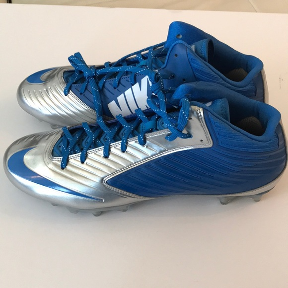 online store 03cb6 72613 Nike Shoes | Nwob Vapor Speed 34 D Football Cleats Size15 | Poshmark